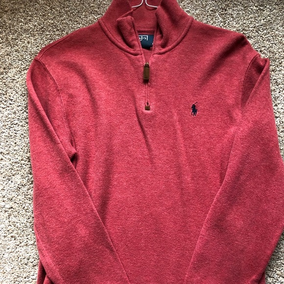 Polo by Ralph Lauren Other - Polo by Ralph Lauren men's sweater size small